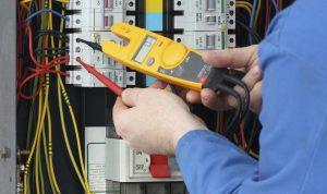 Pendle Hill electricians